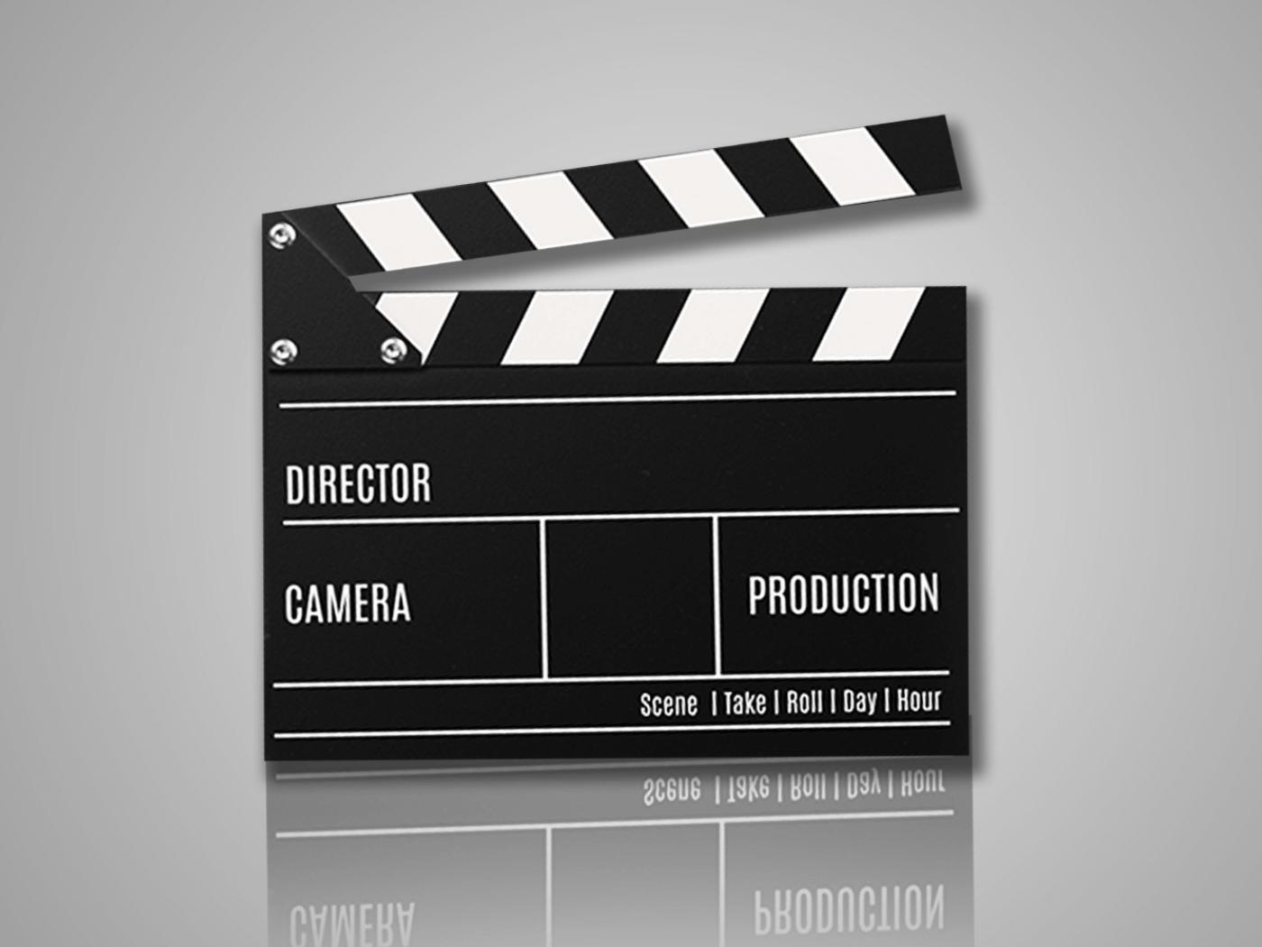 宣傳行銷影片拍攝