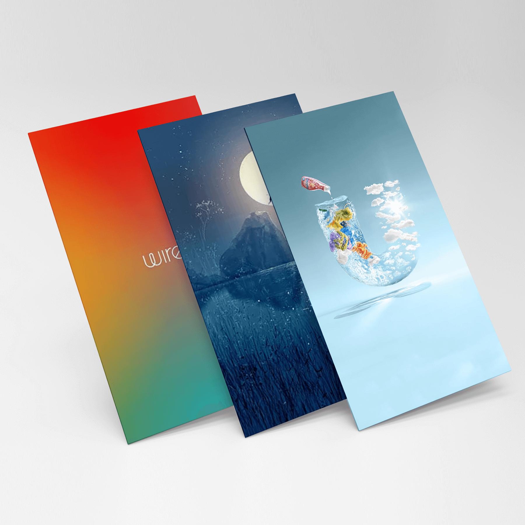 平面設計-廣告設計3張圖