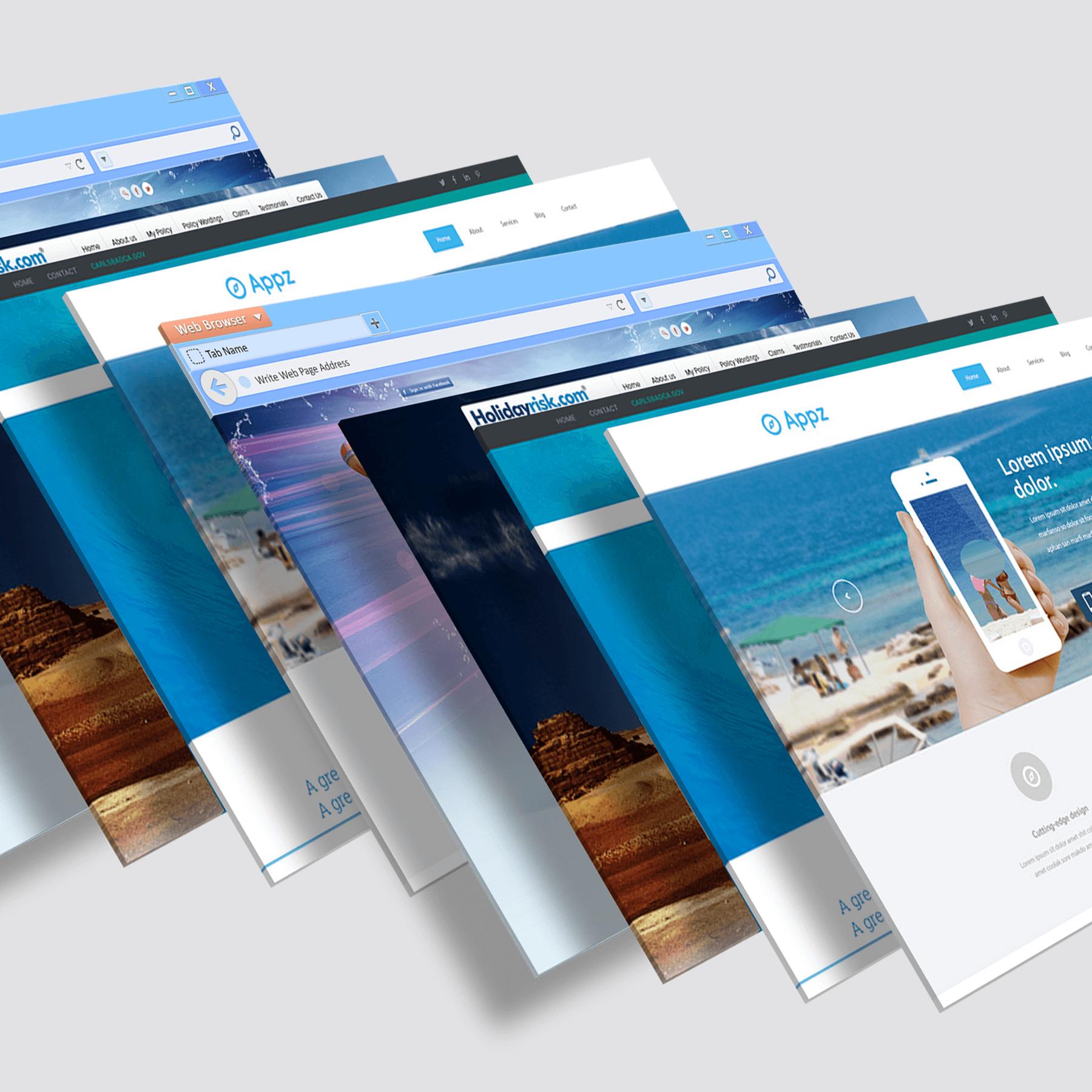 平面設計-廣告設計60張圖