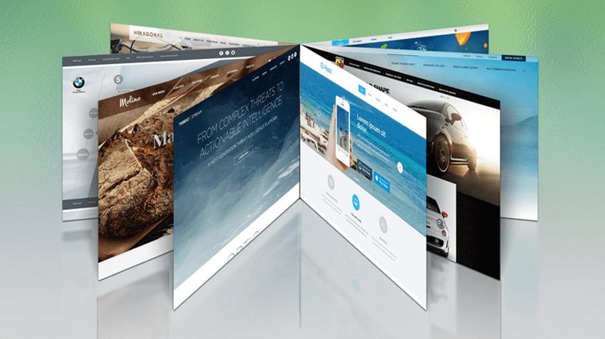 要怎麼有好的網頁設計體驗?6個重點