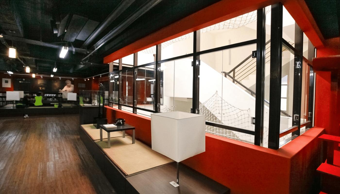 建築空間作品