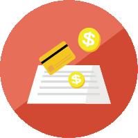 網頁設計 確認訂單完成付款
