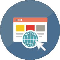 網頁設計 完成專案網站上線